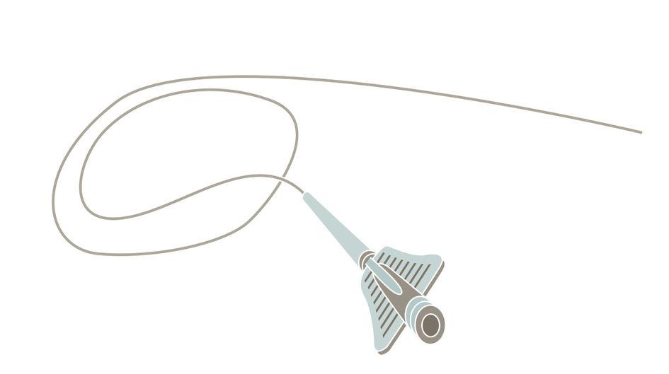 VESTAMID® Care ME sind flexible Polyetherblockamid (PEBA)-Harze unterschiedlicher Härte zur Verarbeitung mittels Extrusion und Spritzguss.